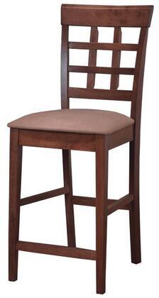 Surprising Coaster 101209 Ibusinesslaw Wood Chair Design Ideas Ibusinesslaworg