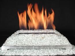 Alterna GM24PLAFM24MENB Fireplace Inserts