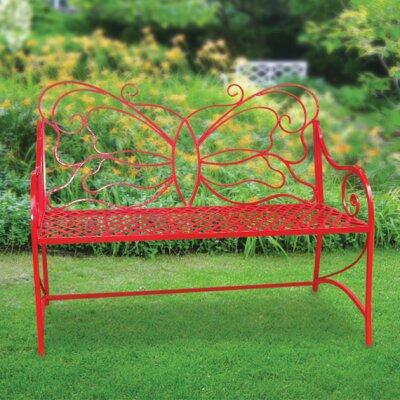 Alpine JFH118RD  Patio Benches
