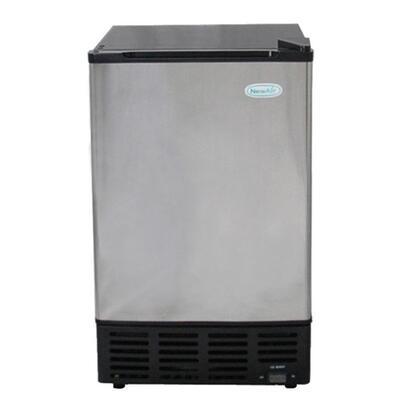 Newair AI500SS  Freestanding Ice Maker |Appliances Connection