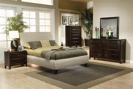 Coaster 300369QSET6 Queen Bedroom Sets