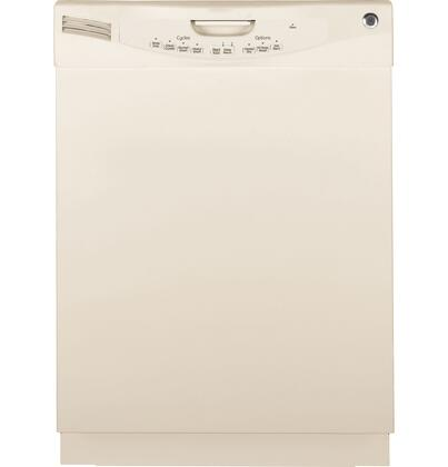 GE GLD4500VCC  Built-In Full Console Dishwasher  Appliances Connection