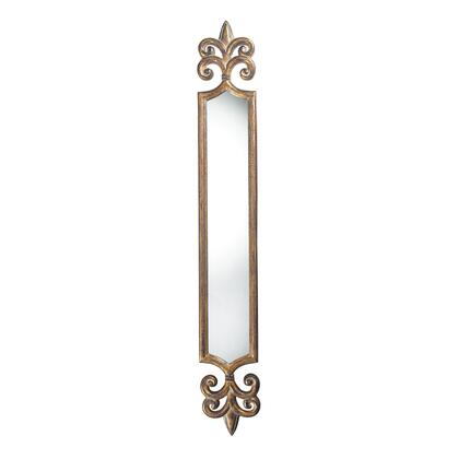 Sterling DM1991 Smithfield Series Rectangle Portrait Wall Mirror