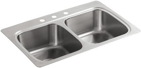 Kohler K52673NA  Sink