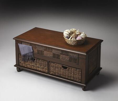 Butler 1135140 Traditional Table