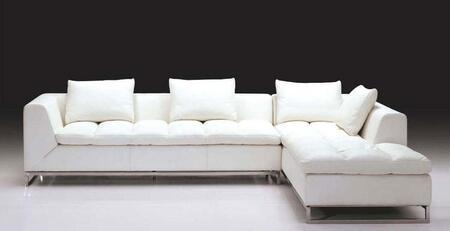 VIG Furniture VGDM2936SEC Modern Leather Living Room Set