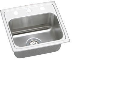 Elkay PSR1716OS4 Kitchen Sink