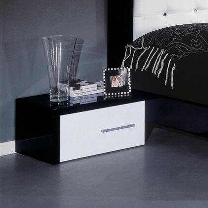 VIG Furniture VGACCMOONNS  Wood Night Stand |Appliances Connection