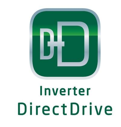 lg inverter directdrive logo