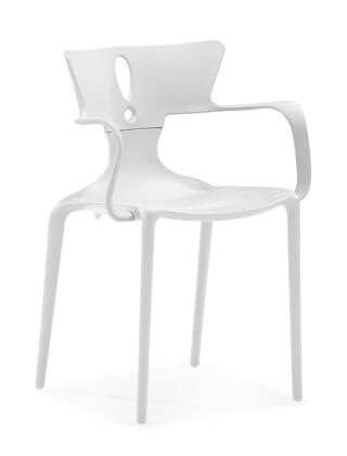 Zuo 102117  Dining Room Chair