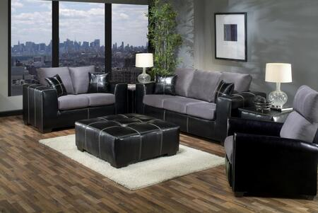 Chelsea Home Furniture 1122SLR Verona III Living Room Sets