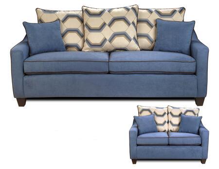 Chelsea Home Furniture 299700SL Georgia Living Room Sets