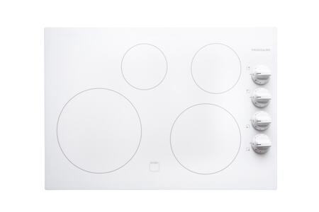Frigidaire FFEC3025LW  Electric Cooktop  Appliances Connection