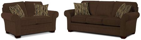 Broyhill 7902Q797387797885SL Zachary Living Room Sets