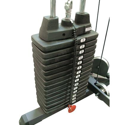 Body Solid SP Weight Stack