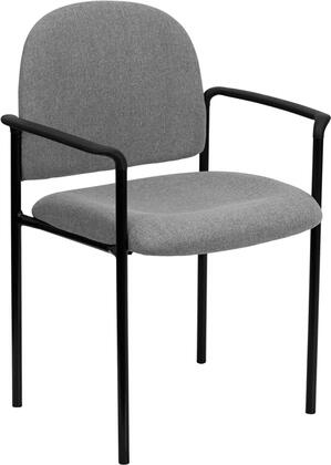 """Flash Furniture BT5161GYGG 23.75"""" Contemporary Office Chair"""