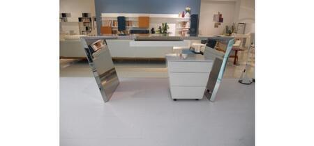 Vig Furniture Vgwcclif Modern Standard Office Desk