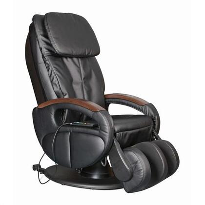 Cozzia 16019BL Full Body Shiatsu/Swedish Massage Chair