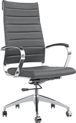 Fine Mod Imports FMI10078 Sopada Conference Chair High Back In