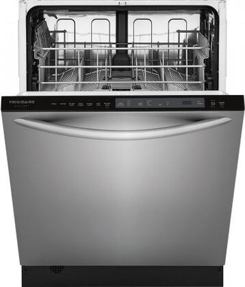 frigidaire fgid2476sf 24 inch stainless steel built in fully