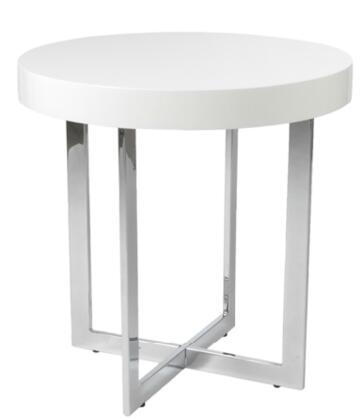 Euro Style 28052A28052B Oliver Series  End Table |Appliances Connection