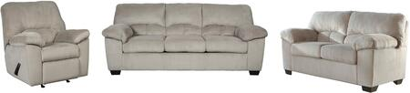 Signature Design by Ashley 95401SLR Dailey Living Room Sets