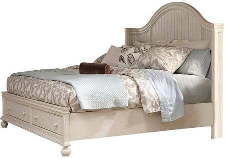 3710 50 Queen Storage Bed