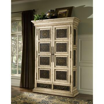 Ambella 06648820002 Freestanding Wood Cabinet