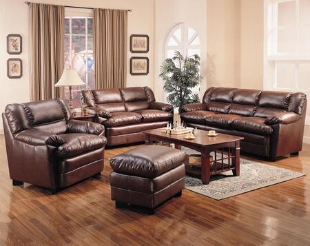 Coaster 501911SET3 Harper Living Room Sets
