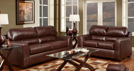 Chelsea Home Furniture 7200FVSLC Verona IV Living Room Sets