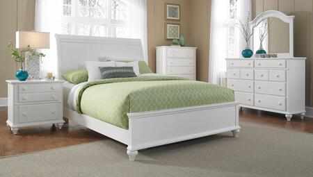 Broyhill HAYDENSLEIGHBEDKSET Hayden Place King Bedroom Sets