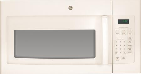 GE JVM3160DFCC 1.6 cu. ft. Capacity Over the Range Microwave Oven