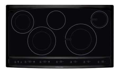 Electrolux EW36CC55GB Wave-Touch Series Electric Cooktop |Appliances Connection