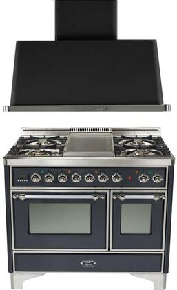 Ilve 720773 Kitchen Appliance Packages