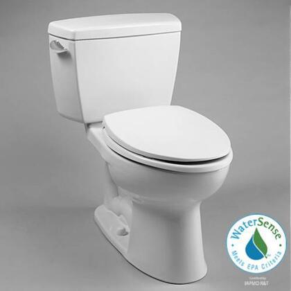 Toto CST743E#51 Round Toilet Bowl