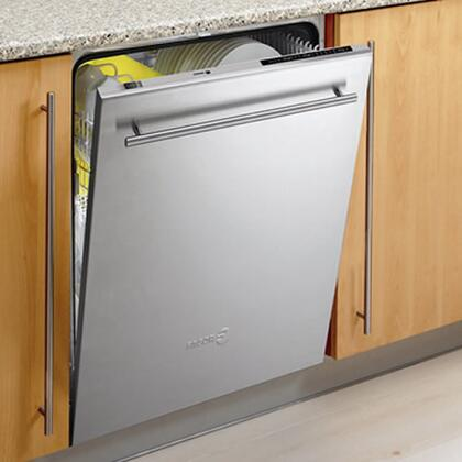 "Fagor LFA65SS 24"" Built In Fully Integrated Dishwasher"