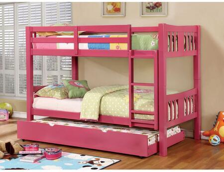 Furniture of America CMBK929FPKBEDT Cameron Full Bedroom Set