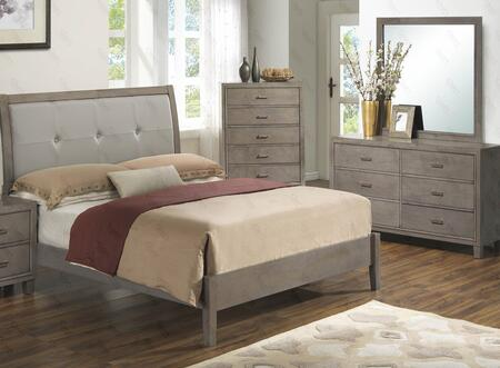 Glory Furniture G1205ATBDM G1205 Bedroom Sets