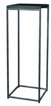 Tag 390117 Wabash Series Contemporary Square End Table