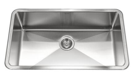 Houzer NOG41501 Kitchen Sink