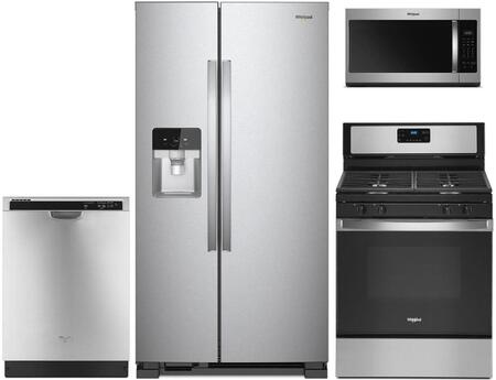 Whirlpool 730328 Kitchen Appliance Packages