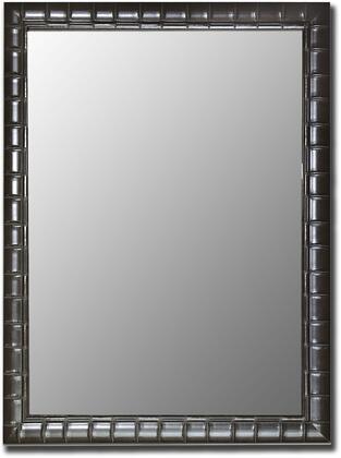 Hitchcock Butterfield 5508000 Cameo Series Rectangular Both Wall Mirror