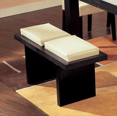 Global Furniture USA G020BNCP050  Bench