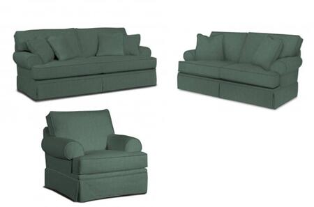 Broyhill 6262QASLC402244 Emily Living Room Sets