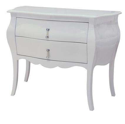 VIG Furniture VGWC8P010 Modrest Ophelia Series Wood Dresser