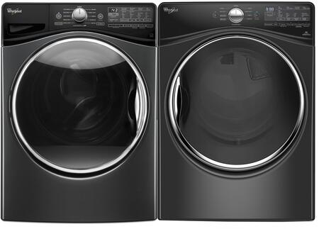 Whirlpool 704450 Washer and Dryer Combos