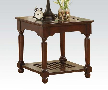 Acme Furniture 16222 Winslow Series Contemporary  End Table