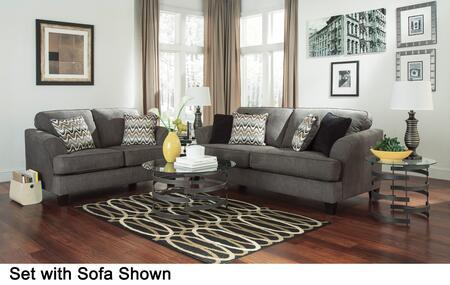 Benchcraft 41201QSSL3TR2L Gayler Living Room Sets