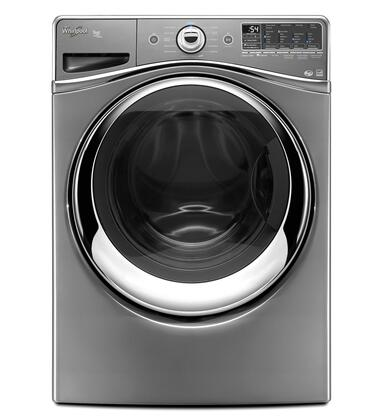 Whirlpool WFW94HEAC Duet Series Front Load Washer