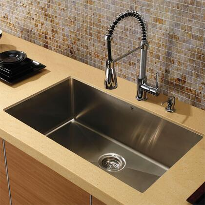 Vigo VG15034 Kitchen Sink